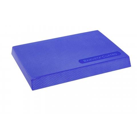 Balanční pěnová podložka - Bamusta Cuatro (barva modrá)