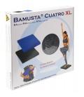 Balanční pěnová podložka - Bamusta Cuatro XL (barva černá)