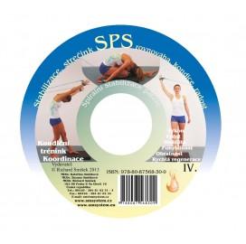 CD 150 cviků pro páteř (originál Mudr. Smíšek)