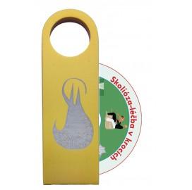 USB skolióza - léčba v krocích (originál Mudr. Smíšek)