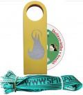 USB skolióza léčba v krocích + elastické lano SM systém (originál Mudr. Smíšek)