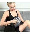 Masážní pistole Bodysonic BS MG03 Silver