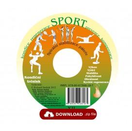 Sport (originál Mudr. Smíšek) - KE STAŽENÍ