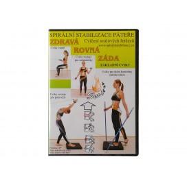 DVD 11 základních cviků (originál Mudr. Smíšek)